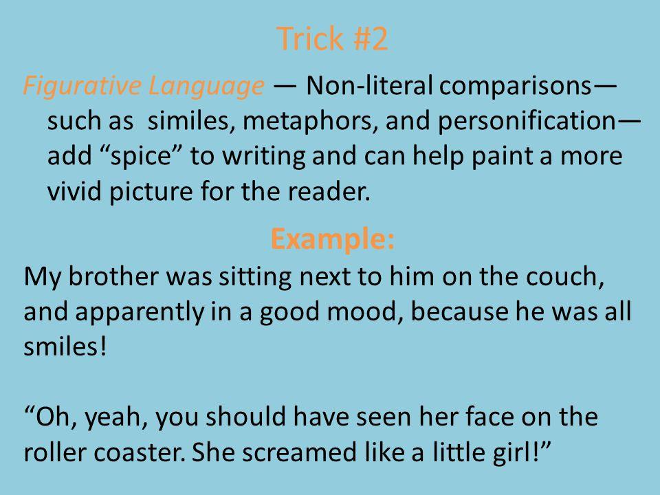 Trick #2