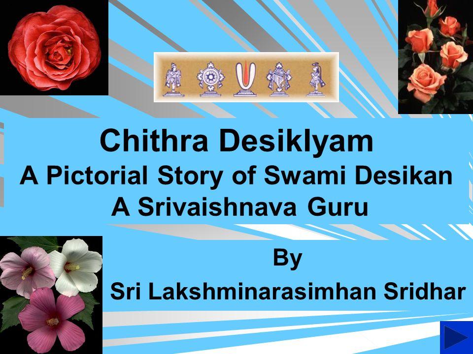 By Sri Lakshminarasimhan Sridhar