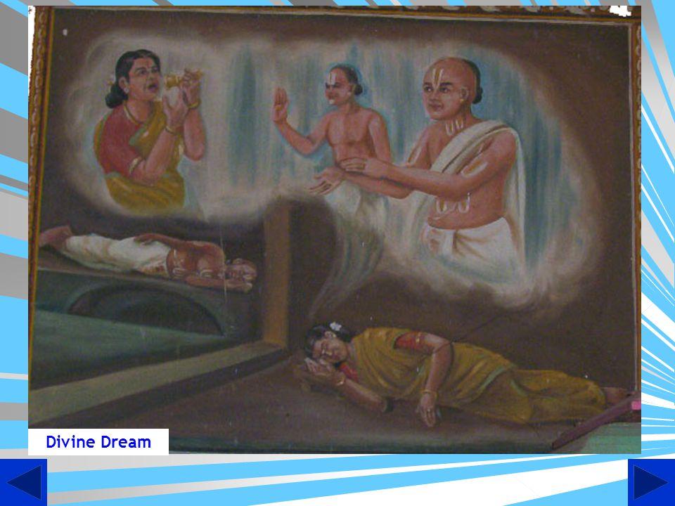 Divine Dream