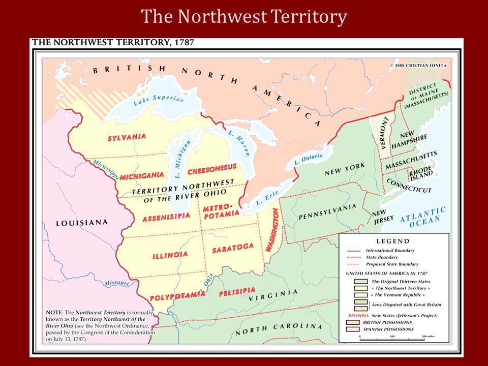The Northwest Territory