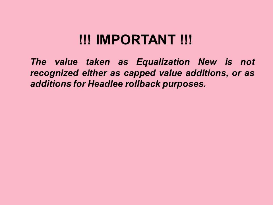 !!! IMPORTANT !!!