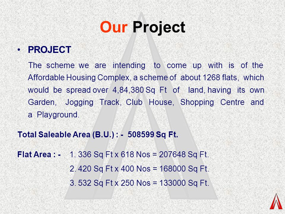 Our Project PROJECT.