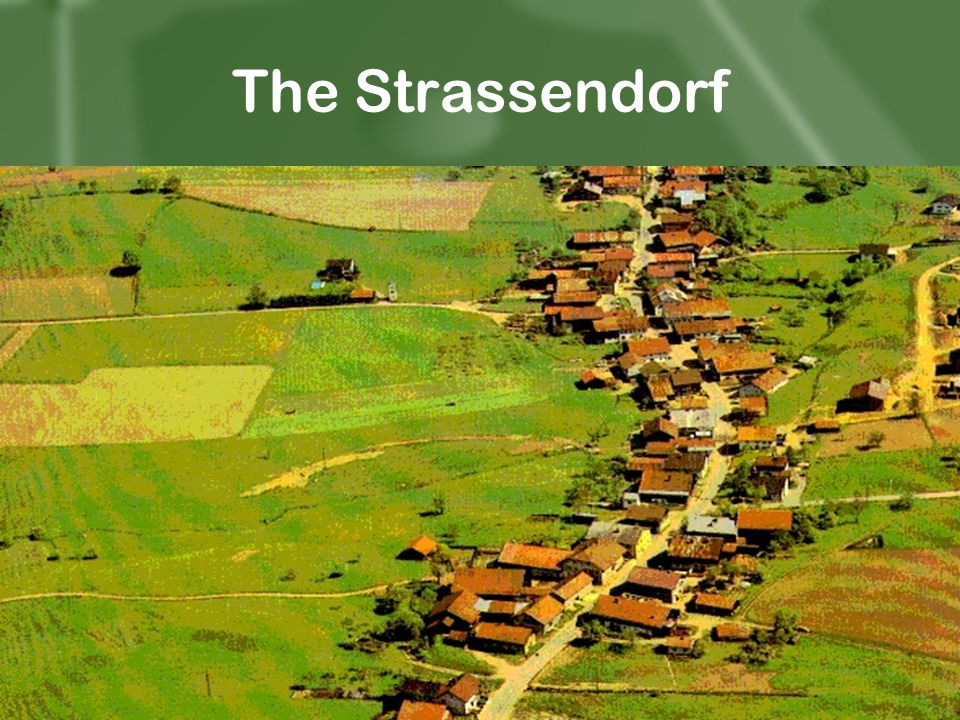 The Strassendorf