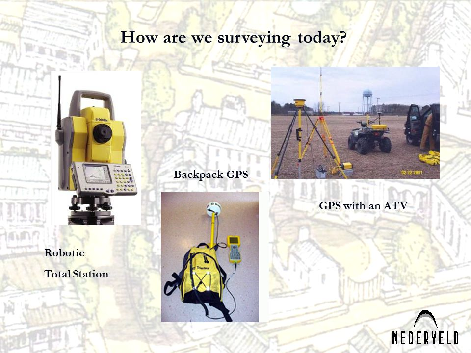 How are we surveying today