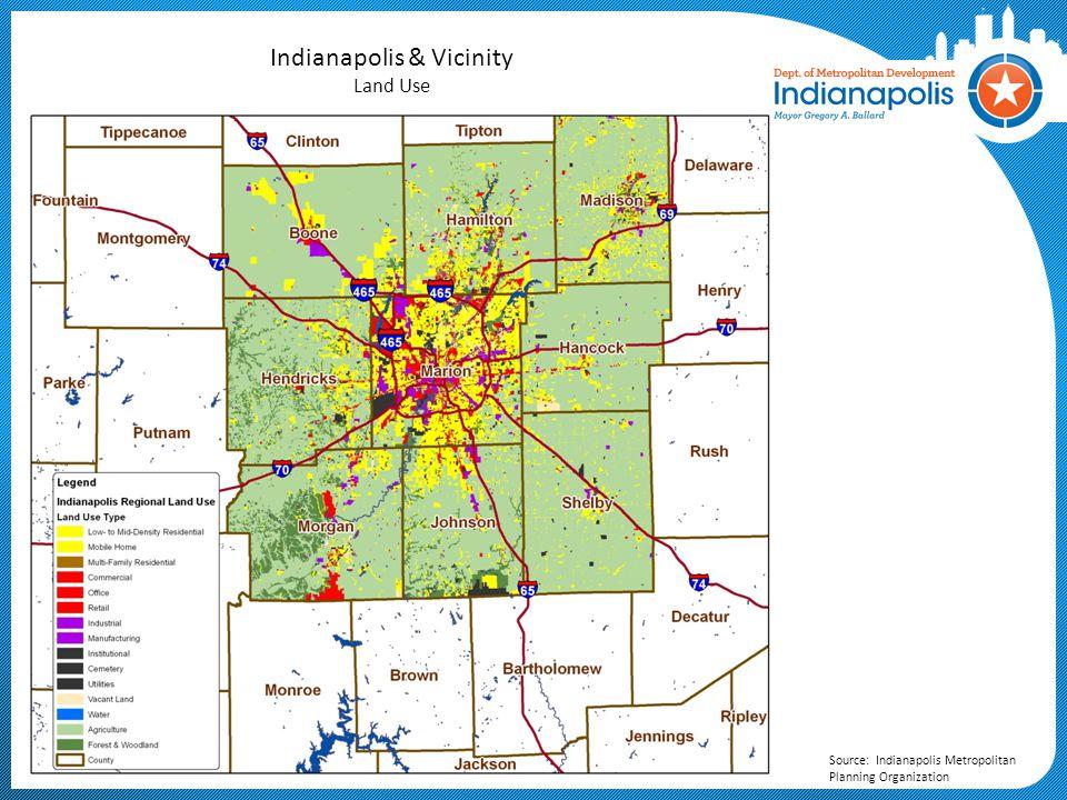 Indianapolis & Vicinity