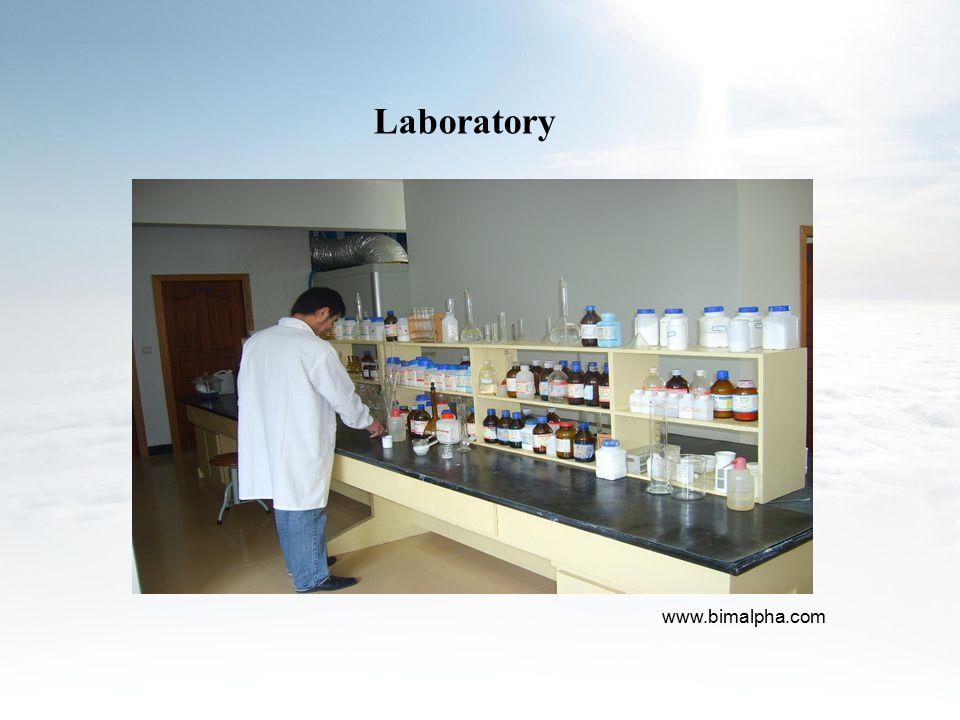 Laboratory www.bimalpha.com