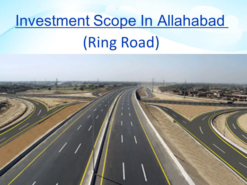Investment Scope In Allahabad