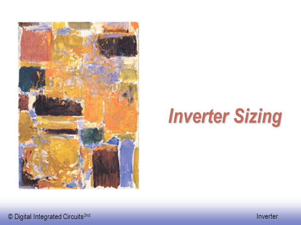 Inverter Sizing