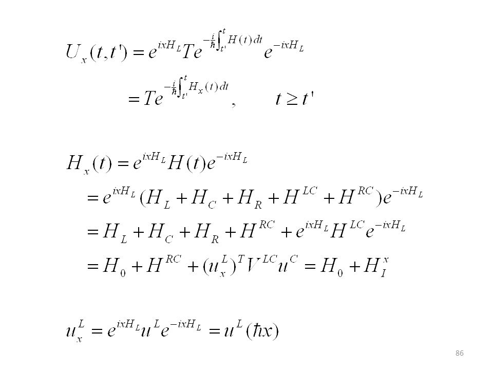 For electron number measurement, the effect to phase a phase, see B. K