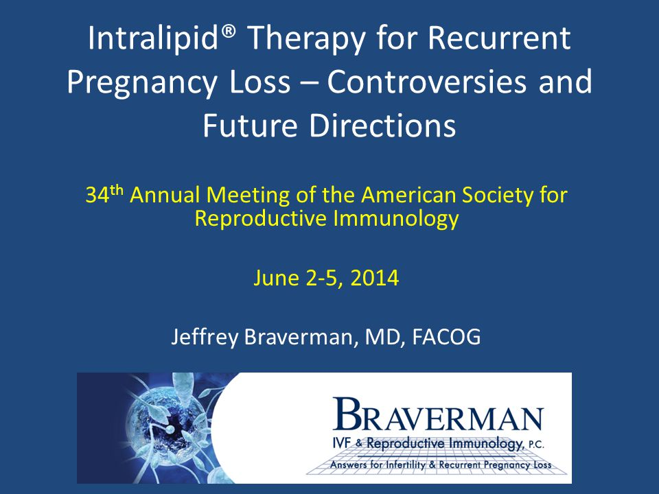 Jeffrey Braverman, MD, FACOG