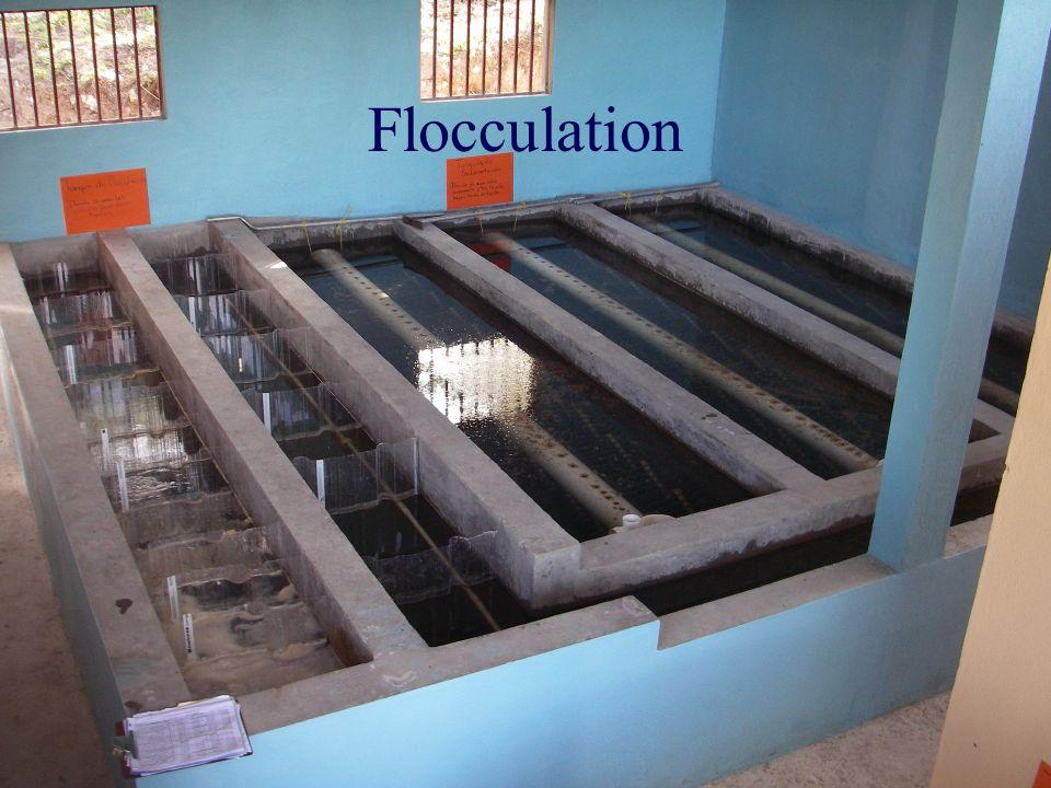 Flocculation