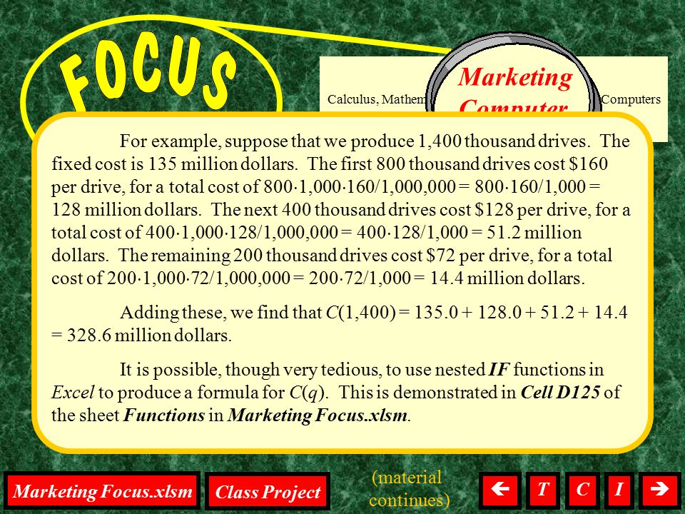 Calculus, Mathematics, Tests, Homework, Computers