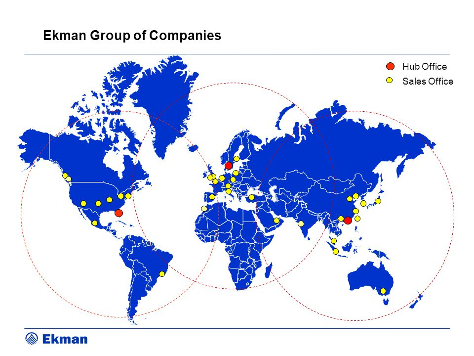 Ekman Group of Companies