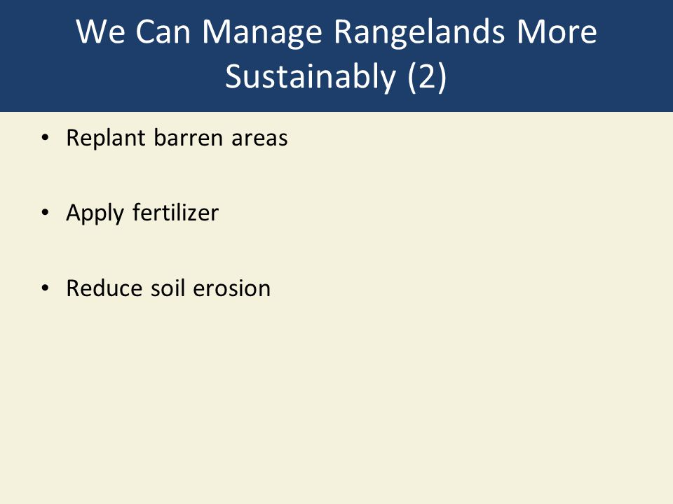 We Can Manage Rangelands More Sustainably (2)