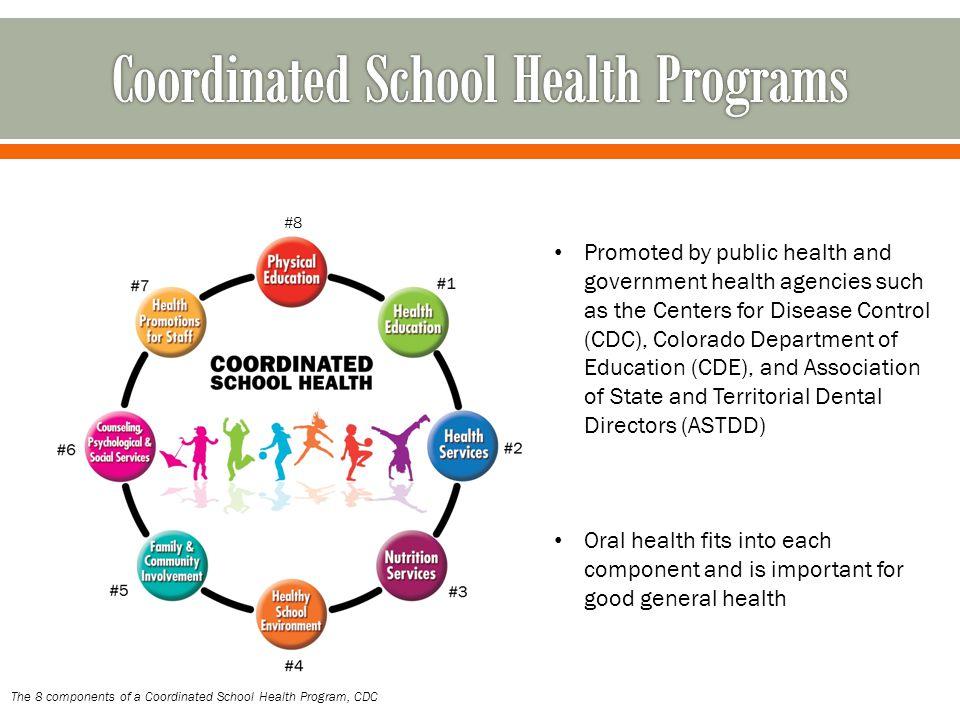 Coordinated School Health Programs