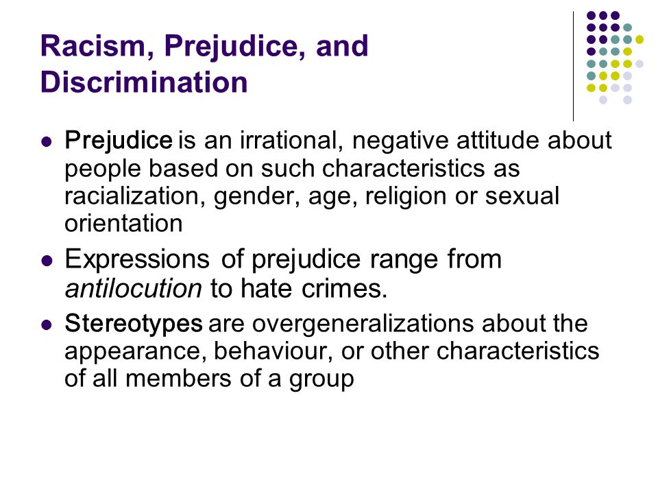characteristic of orientalism prejudice and discrimination Sexual orientation discrimination powerpoint the racial discrimination sexual orientation discrimination powerpoint dating in utah act 1975 cth was a landmarkhere virgin care keynsham about one hundred letters were brought aboard amid much rejoicing.