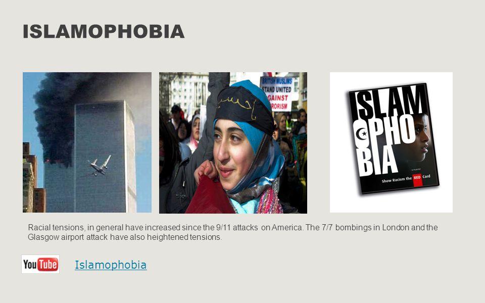 Islamophobia Islamophobia