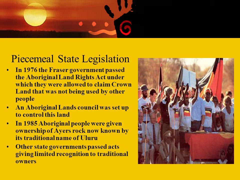 land rights act 1976 pdf