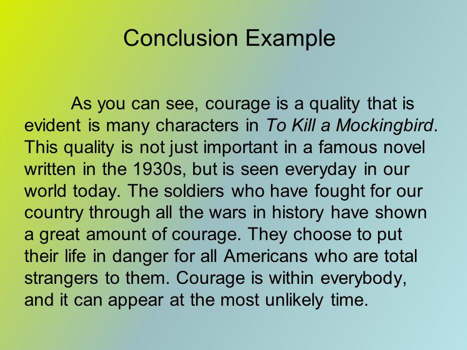 the book thief essay conclusion
