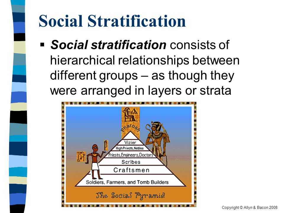 social stratification in philippine