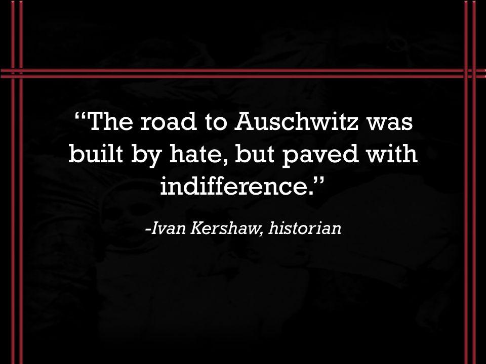 -Ivan Kershaw, historian