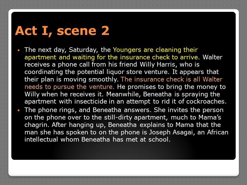 Act I, scene 2
