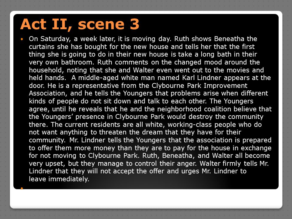 Act II, scene 3
