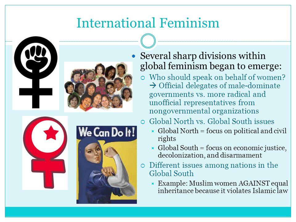 International Feminism
