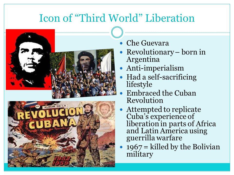 Icon of Third World Liberation