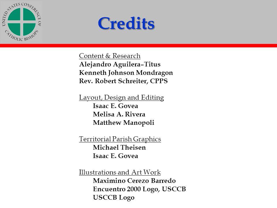 Credits Content & Research Alejandro Aguilera–Titus