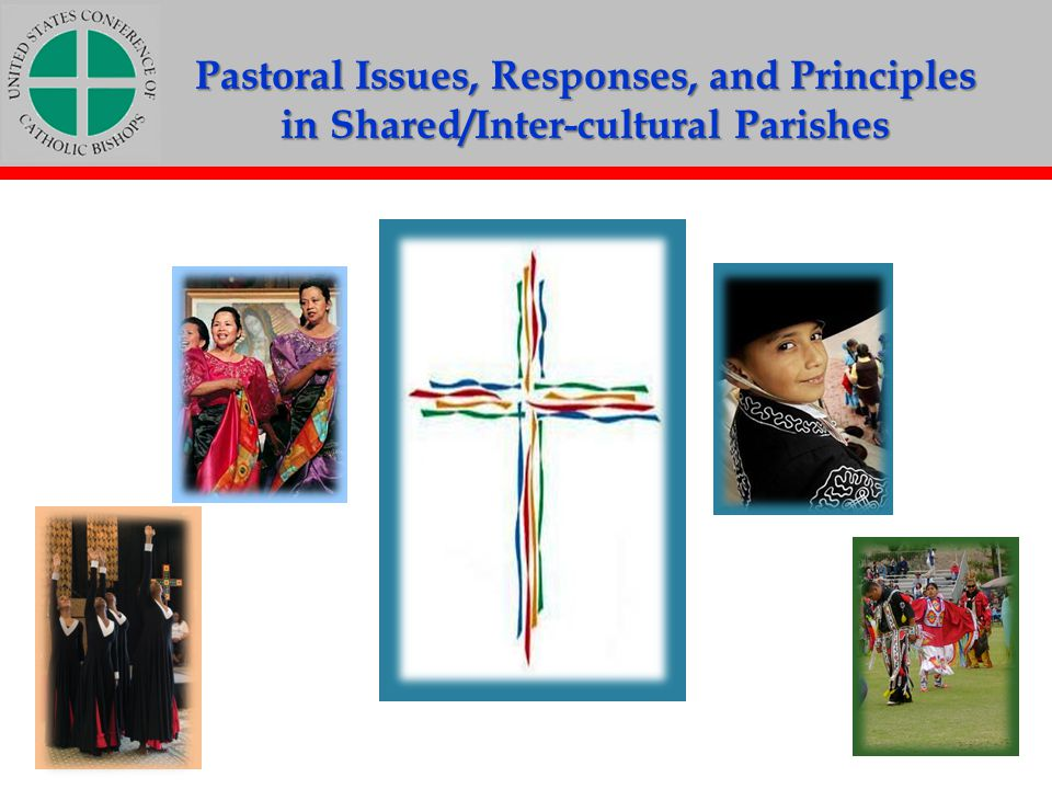 Pastoral Issues, Responses, and Principles