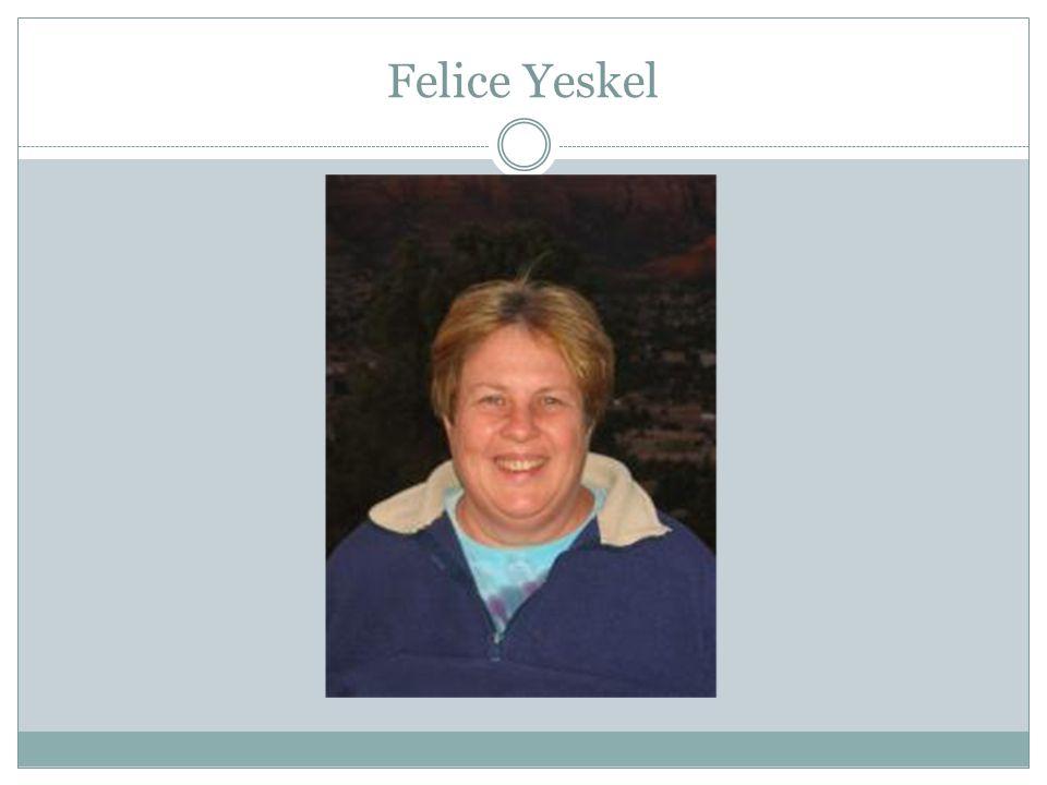 Felice Yeskel