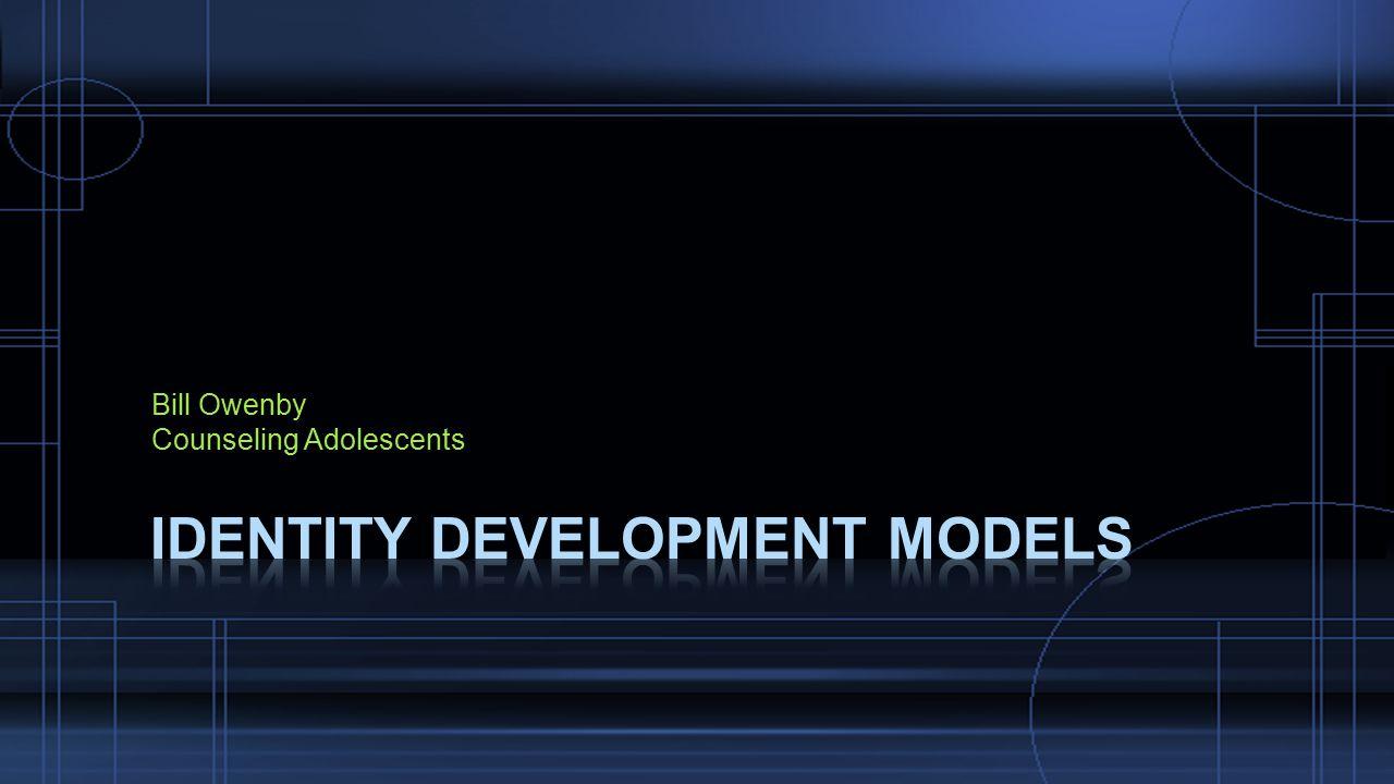 Identity Development Models