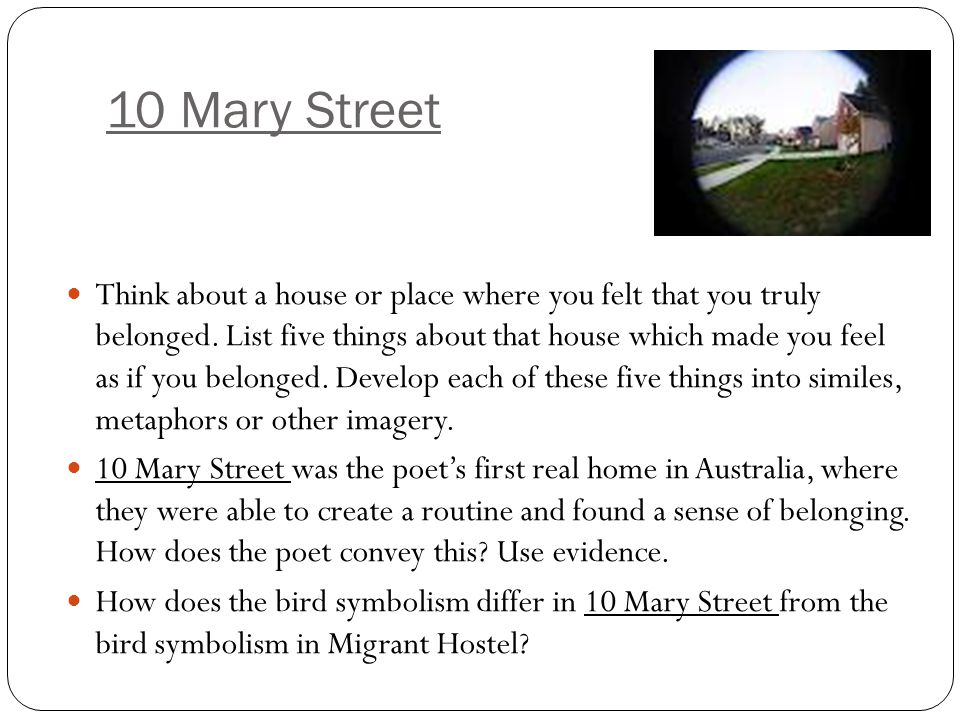 Migrant hostels in New South Wales, 1946–78 – Fact sheet 170