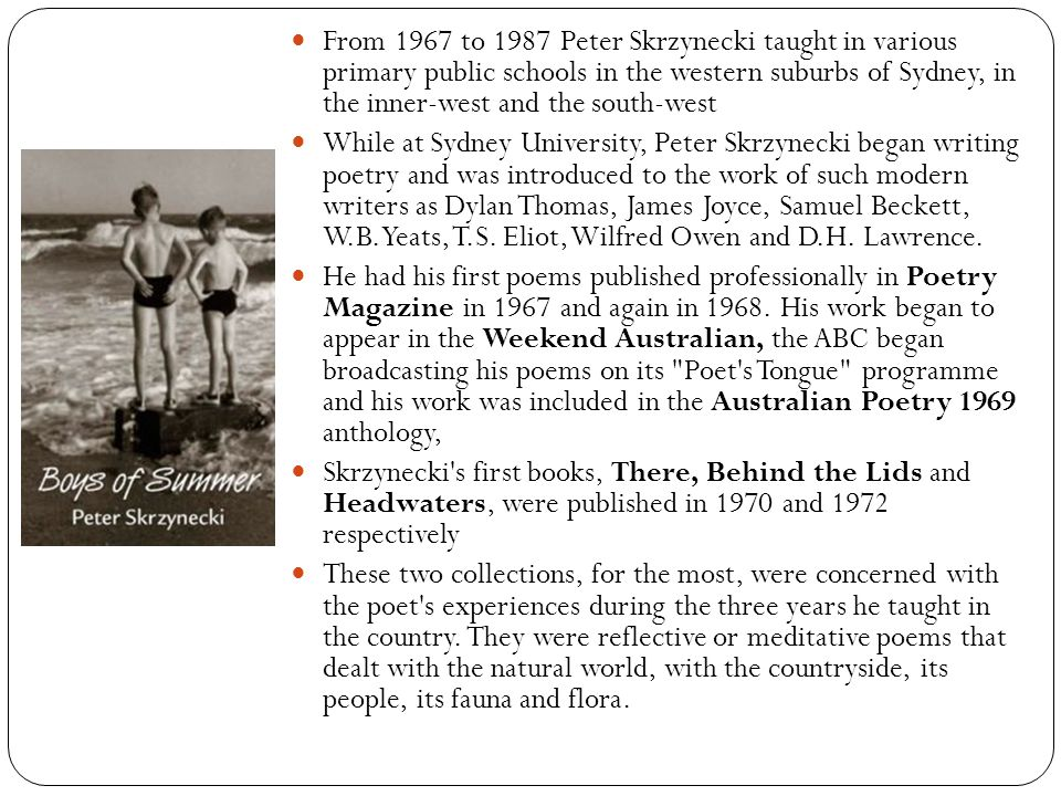belonging essay peter skrzynecki 10 mary street Area - bored of studies - student online community, resources summary of 10 mary street by peter skrzynecki hsc belonging essay | self | poetry - scribd.