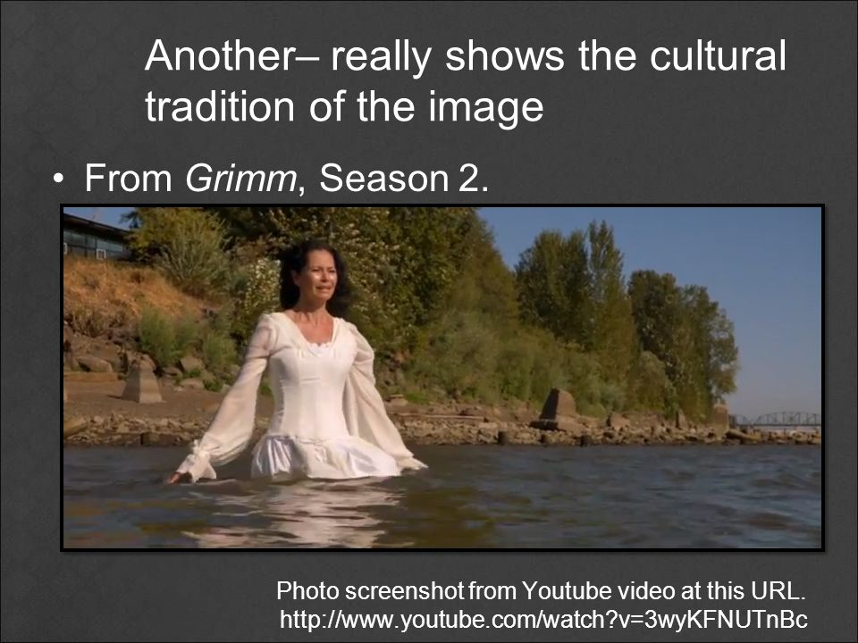 Another– really shows the cultural tradition of the image