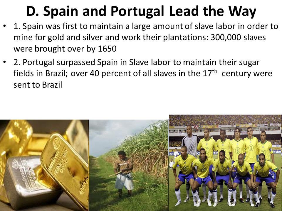 D. Spain and Portugal Lead the Way