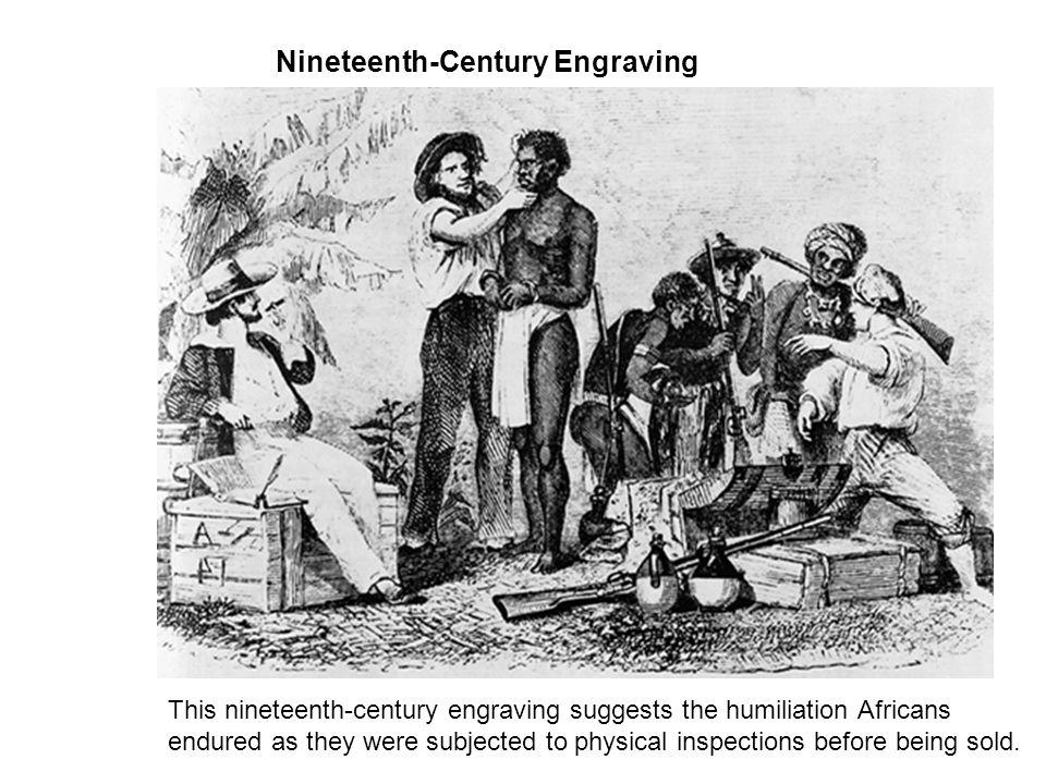 Nineteenth-Century Engraving