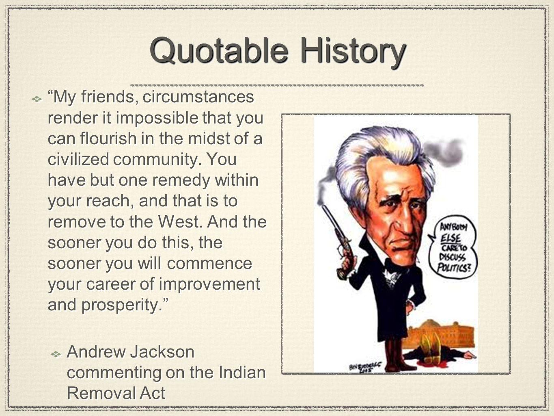 Quotable History