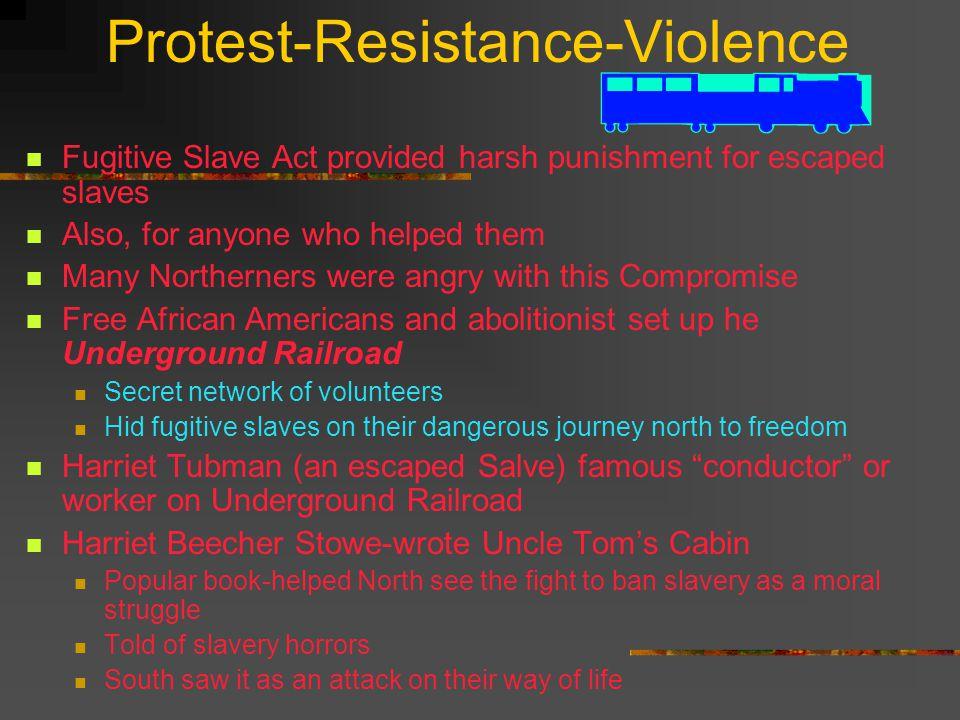 Protest-Resistance-Violence
