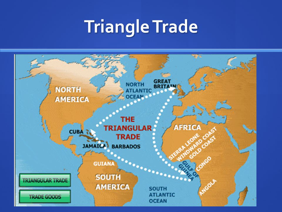 triangular trade 1492 1750 Transcript of early modern timeline (1450-1750 ce) 1492 ce the european colombian exchange and the triangular trade.