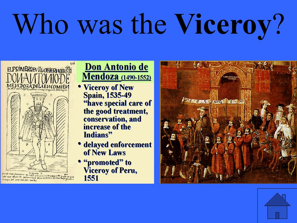 Eleanor M. Savko 4/14/2017 Who was the Viceroy