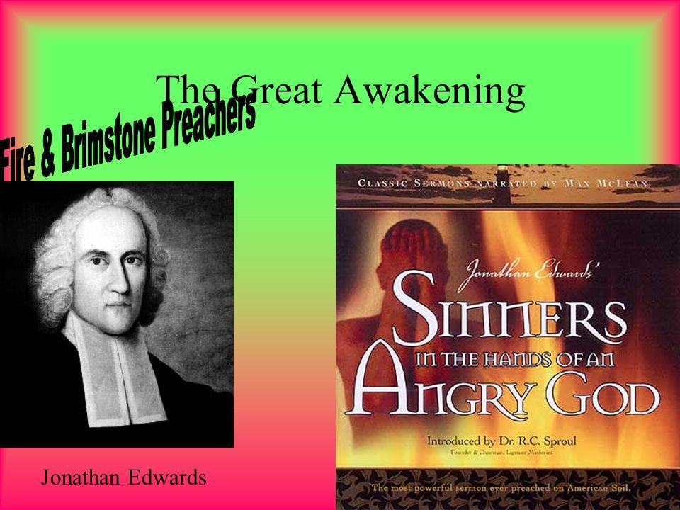 Fire & Brimstone Preachers