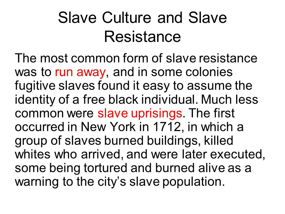 Chapter 4 Slavery, Freedom, and the Struggle for Empire to ppt ...