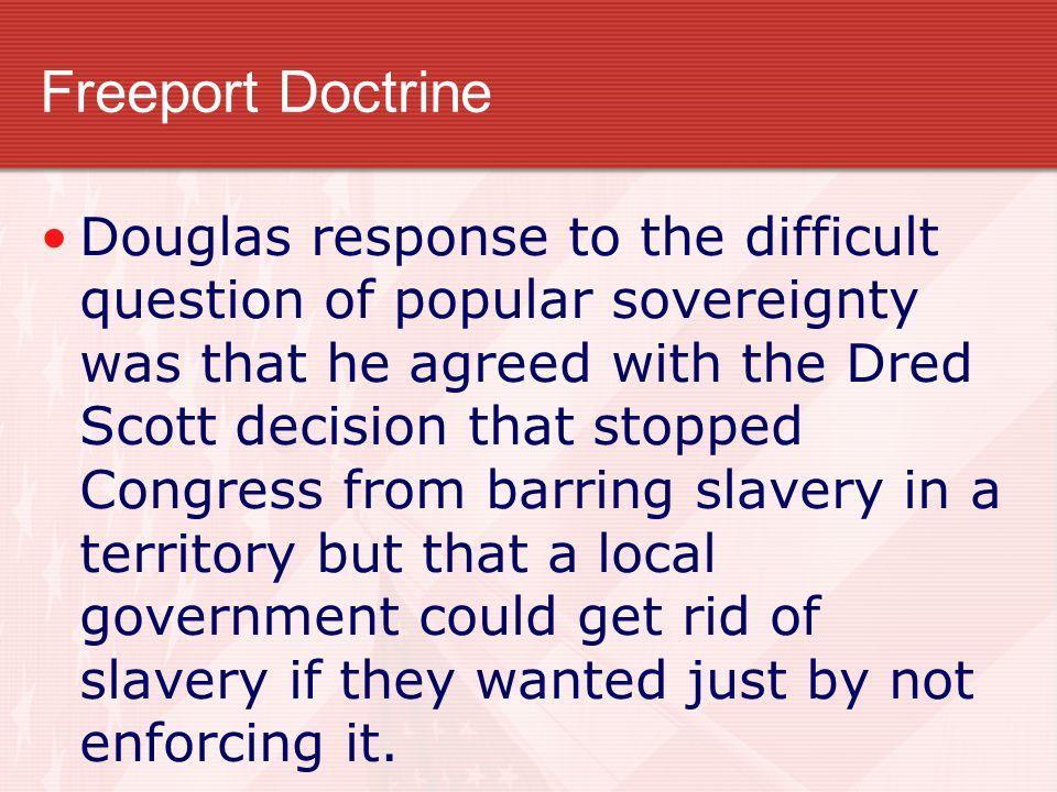 Freeport Doctrine