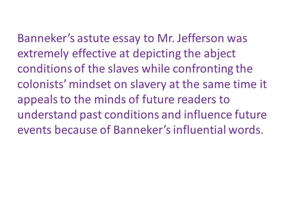 5 paragraph essay on thomas jefferson