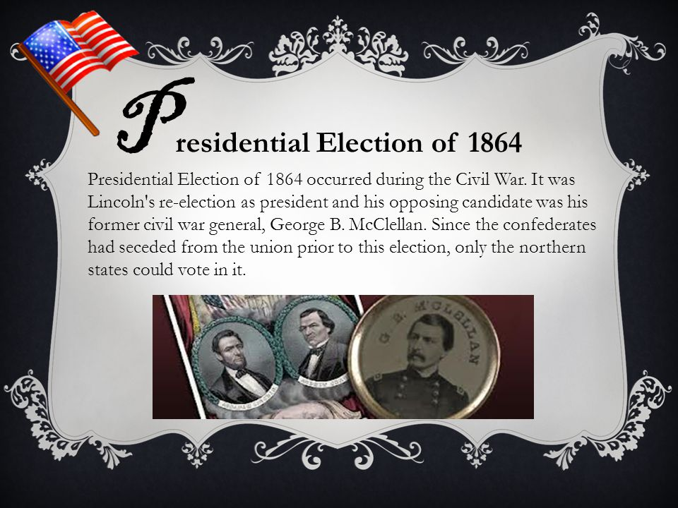 Presidential Election of 1864