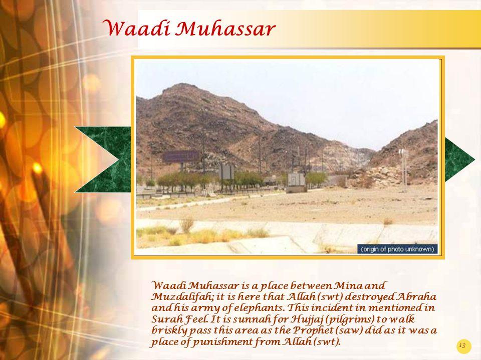 Waadi Muhassar