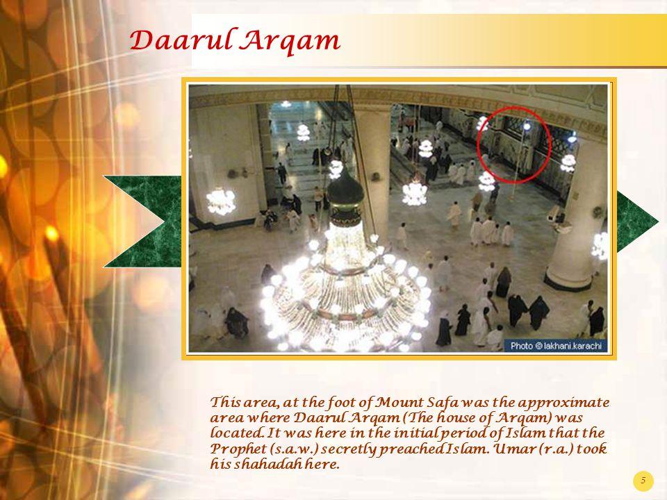 Daarul Arqam