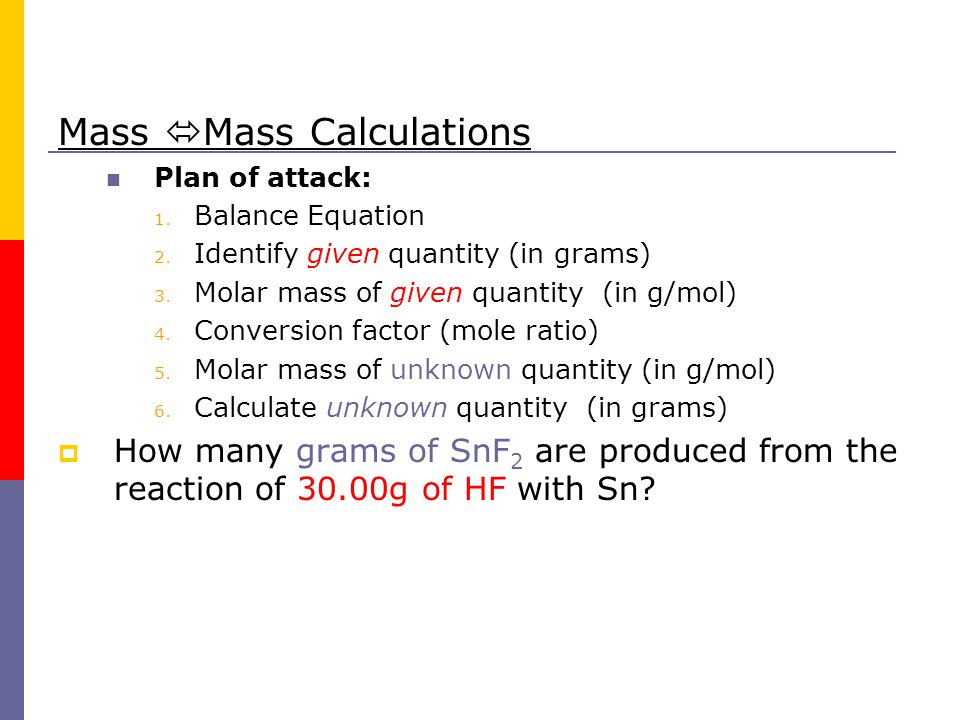how to find molar mass when given moles and grams